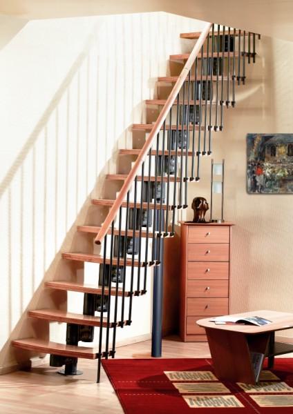 bouwpakkettrappen doe het zelf trappen houten trappen en